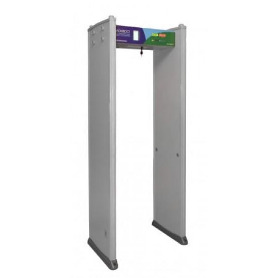 Металлодетектор БЛОКПОСТ PC Z 600|1200|1800