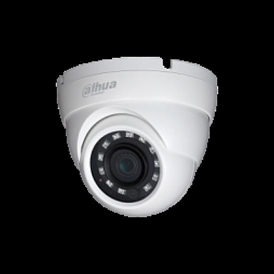 Видеокамера Dahua Technology DH-HAC-HDW1000MP-0280B-S3