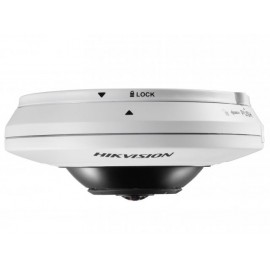 Видеокамера Hikvision DS-2CD2955FWD-I
