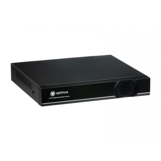 AHD видеорегистратор Optimus AHDR-2008HL