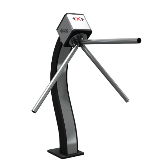 Oxgard Cube C-01 - турникет трипод