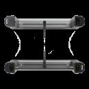 Oxgard Praktika T-04 (900 мм) - турникет с распашными створками