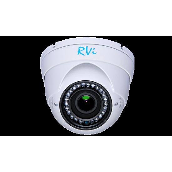 Антивандальная камера видеонаблюдения CVI RVi-HDC311VB-C (2.7-12)