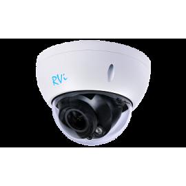 Антивандальная камера видеонаблюдения CVI RVi-HDC311-C (2.7-12)