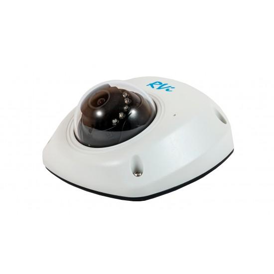 IP-видеокамера RVi-IPC31MS-IR (2.8)