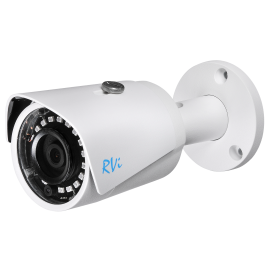 IP-видеокамера RVI-IPC43S V.2 (2.8)