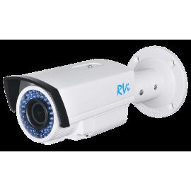 IP-видеокамера RVi-IPC42LS (2.8-12)