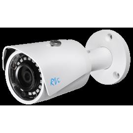 IP-видеокамера RVi-IPC42S V.2 (2.8)