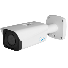 IP-видеокамера RVI-IPC44-PRO V.2 (2.7-12)