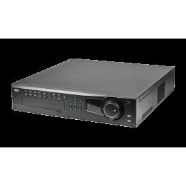 IP-видеорегистратор (NVR) RVI-IPN16/8-4K